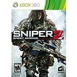 【HG特典おまけ付き】Xbox360 Sniper: Ghost Warrior 2 アジア版