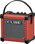 Roland Micro Cube GX (Red) Guitar Amp...