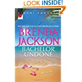 Bachelor Undone Kimani Romance Jackson