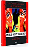 Collection Mario Bava : La fille qui en savait trop