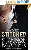 Stitched: Book 8.5: A Rylee Adamson Novella