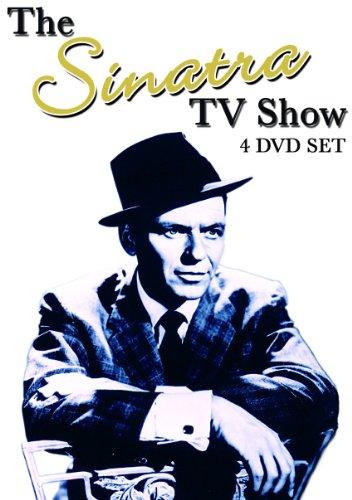 Frank Sinatra - The Sinatra TV Show 4 DVD Set