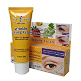 Anti wrinkle Anti aging rejuvenating skin around the eye cream