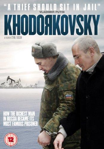 Khodorkovsky [DVD]