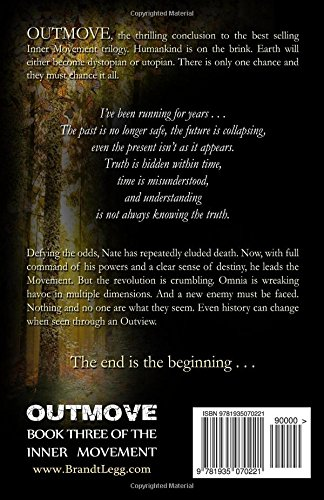Outmove: Volume 3 (The Inner Movement)