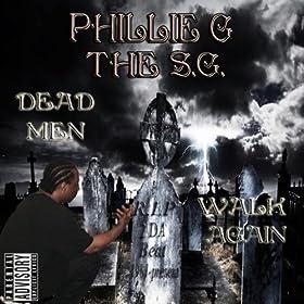 Dead Men Walk Again [Explicit]