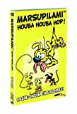 Marsupilami Houba Houba Hop - Cache-Cache en Palombie 1 DVD + Fourreau