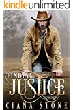 Finding Justice (Honkey Tonk Angels Book 2)