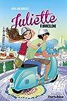 Juliette à Barcelone par Brasset