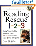 Reading Rescue 1-2-3: Raise Your Chil...