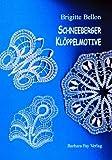Schneeberger Klöppelmotive (Livre en allemand)