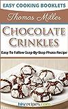 Chocolate Crinkles Recipe: Step-By-Step Photo Recipe