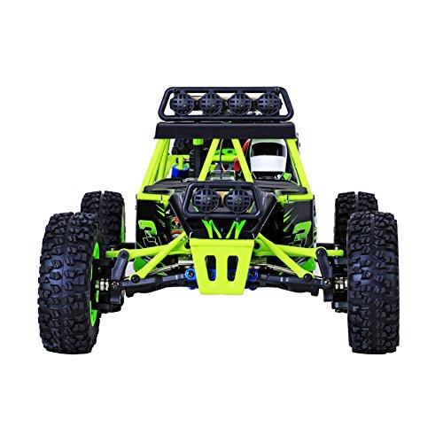 Teckey--112-RC-Modellauto-Ferngesteuerter-Monsterbuggy-RTR-Fertig-montiert-stofest-24GHz-Digital-vollproportionale-Steuerung-Allradantrieb-fr-jedes-Gelnde-High-speed-bis-50-kmStd