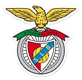 SL Benfica - Portugal Football Soccer Futbol - Car Sticker - 4