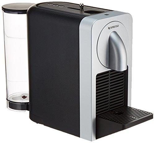 Nespresso D70-US-SI-NE Prodigio Espresso Maker, Silver