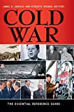img - for Cold War: The Essential Reference Guide book / textbook / text book