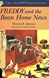 Freddy and the Bean Home News (0142300888) by Brooks, Walter R.