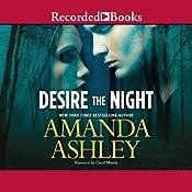 Desire the Night | [Amanda Ashley]