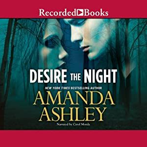 Desire the Night Audiobook