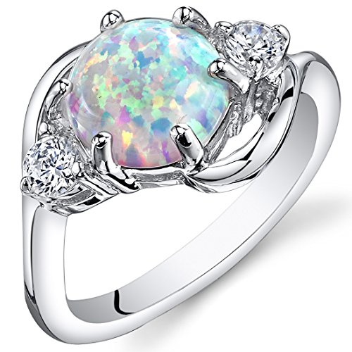 created-opal-ring-sterling-silver-3-stone-175-carats-size-7