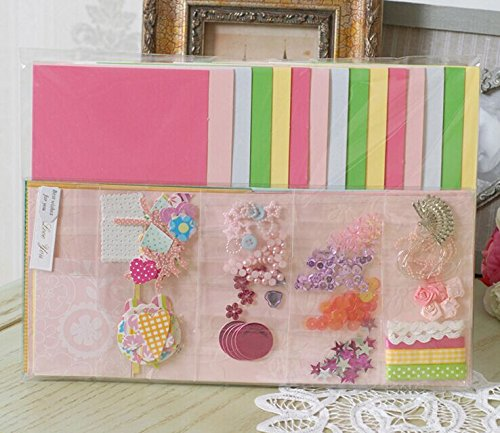 Guchina make your own greeting cards kit do it yourself cards guchina make your own greeting cards kit do it yourself cards crafter 15 cards set15 envelopes included for beginners kidspartyholidaygifts solutioingenieria Choice Image