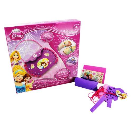 Disney Princess - Il mio primo Set da cucito