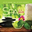 Spa - Bliss: Music For Massage