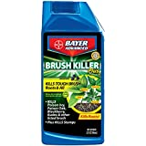 Bayer Advanced 704640 Brush Killer Plus Concentrate, 32-Ounce