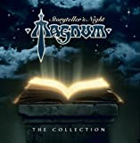 The Storyteller's Collection by Magnum [Music CD]