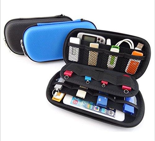 big-capability-universal-electronics-accessories-case-usb-drive-shuttle-bag-usb-key-bag-black
