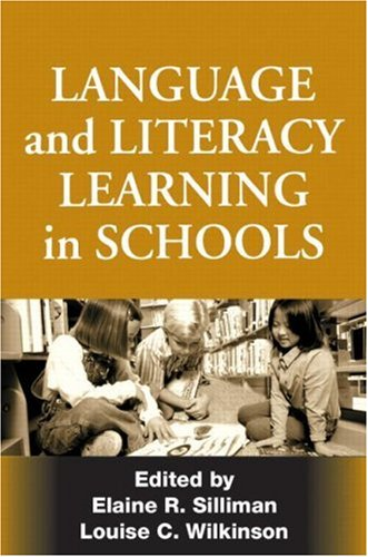 Language and Literacy Learning in Schools (Challenges in...
