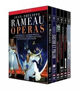 Rameau: Operas (Version française) [Import]
