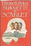 Silhouette in Scarlet