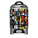ICUP Star Wars Pattern Can Sleeve, Multicolor