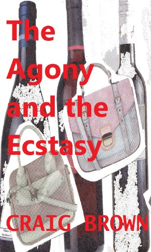 the-agony-and-the-ecstasy-english-edition