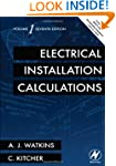 Electrical Installation Calculations...