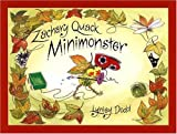 Lynley Dodd Zachary Quack Minimonster (Hairy Maclary and Friends)