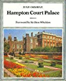 img - for Hampton Court Palace book / textbook / text book