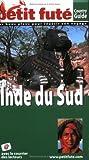 echange, troc Dominique Auzias, Jean-Paul Labourdette, Collectif - Le Petit Futé Inde du Sud