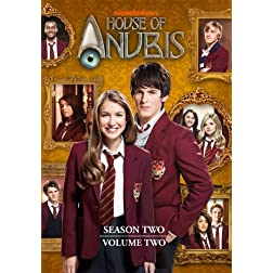 House of Anubis: Season 2 Volume 2