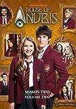 House of Anubis: Season 2 Volume 2