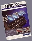 KEIHIN 【ケーヒン】 FCR用 セッティングマニュアル
