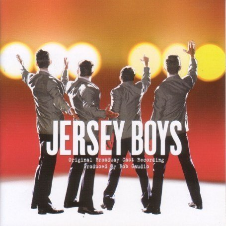 Lloyd - Jersey Boys (2005 Original Broadway Cast Recording) - Zortam Music