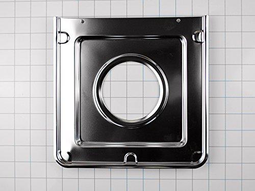 Frigidaire 316011403 Drip Pan (Chrome) front-131858