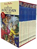 Secret Seven Complete Library (16 book set)