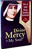 img - for The Diary of St. Maria Kowalska: Divine Mercy In My Soul - Audio Diary Mp3 Edition book / textbook / text book