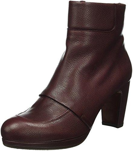 Chie Miharamurcia - Stivali bassi con imbottitura leggera Donna , Rosso (Rot (Jansen Grape)), 41