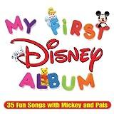 Various Artists My First Disney Album