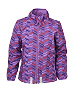 Lego Wear Chaqueta Soft Shell friends Sandy (Morado)
