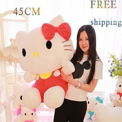 big-stuffed-animals-45cm-Hello-Kitty-stuffed-toys-for-girls-hello-kitty-plush-dolls-valentine-day-birthday-gift